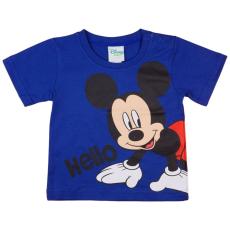 Andrea Kft. Disney Mickey póló Hello