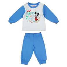 """Andrea Kft. Disney Mickey """"Happy times"""" fiú pizsama 21804902110"""