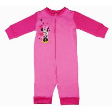 Andrea Kft. Disney Minnie csillagos overálos pizsama 116 23145071116