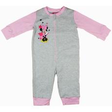 Andrea Kft. Disney Minnie csillagos overálos pizsama 80 23145031080