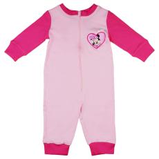 Andrea Kft. Disney Minnie overálos kislány pizsama