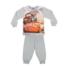 Andrea Kft. Disney Verdák fiú hosszú pizsama 20327031098