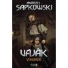 Andrzej Sapkowski Vaják VIII. - Viharidő