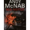 Andy Mcnab Red Notice