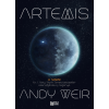 Andy Weir WEIR, ANDY - ARTEMIS