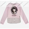 Anekke gyermek pulóver, rózsaszín, 13-14 év (RH6138)