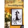 Angelika Kipp ÁRNYÉKFILIGRÁNOK - SZÍNES ÖTLETEK 24.