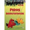 - ANGRY BIRDS A FILM - PIROS BEMUTATKOZIK