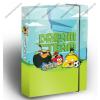 Angry Birds Dream Team füzetbox, A/5