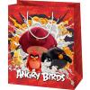 AngryBirds Dísztasak exkluzív italos piros ANGRY BIRDS