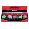 AngryBirds Fényvisszaverő prizma 35 db/doboz, különböző mintával ANGRY BIRDS
