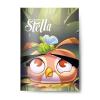 AngryBirds Füzet(16-32)2.oszt.A5 32 lap VONALAS AngryBirds STELLA<20db/csom>