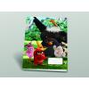 AngryBirds Füzet (81-32) A4 VONALAS Angry Birds MOVIE 20db/csom