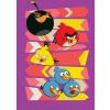 AngryBirds Füzet (88-32) A4 FRANCIAKOCKÁS Angry Birds Classic <20db/csom>