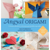 Angyal origami