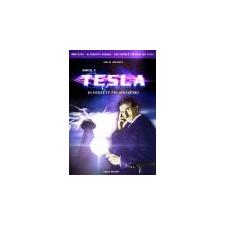 Angyali Menedék Nikola Tesla elveszett feljegyzései - Tim R. Swartz természet- és alkalmazott tudomány