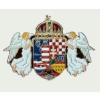 Angyalos címer jelvény 50 mm