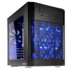 anidées AI-7BW ATX Cube - Fekete Window