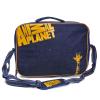 Animal Planet: laptop táska - sötétkék