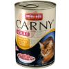 Animonda Cat Carny Adult, marha, csirke és kacsaszív 400 g (83722)