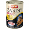 Animonda Cat Carny Senior, csirke és sajt 24 x 200 g