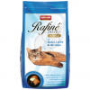 Animonda Cat Rafiné Cross Adult, csirke, lazac és garnéla 400 g