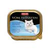 Animonda Cat Vom Feinsten Kastrierte Katzen, pulyka és pisztráng 100 g