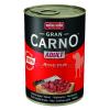 Animonda GranCarno Adult konzerv, marha 6 x 400 g