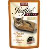 Animonda Rafine Soupé Adult – Csirke- és kacsahús tésztával (48 x 100 g) 4.8kg
