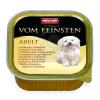 Animonda Vom Feinsten Adult, marha és burgonya 150 g