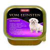 Animonda Vom Feinsten Senior, szárnyas és bárány 6 x 150 g