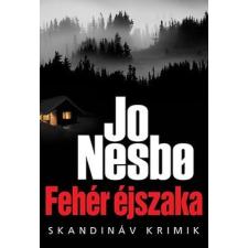 Animus JO NESBO: FEHÉR ÉJSZAKA irodalom