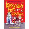 Animus Kiadó Francesca Simon: Rosszcsont Peti királysága