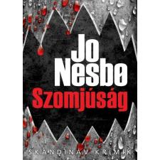 Animus Kiadó Jo Nesbo: Szomjúság irodalom