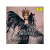 Anna Netrebko Verismo (CD)