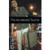 Anne Tyler OXFORD BOOKWORMS LIBRARY 5. - The Accidental Turist