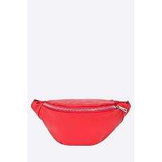 ANSWEAR Bőr táska Boho Bandit - piros