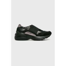 ANSWEAR - Cipő - fekete - 1506006-fekete