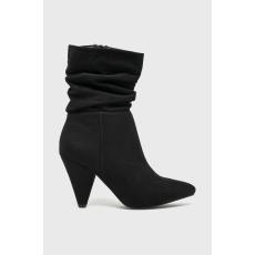 ANSWEAR - Magasszárú cipő Abloom - fekete - 1442168-fekete