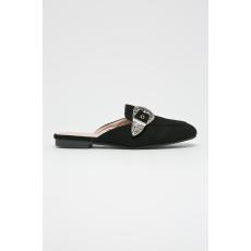 ANSWEAR - Papucs Super Women - fekete - 1328140-fekete