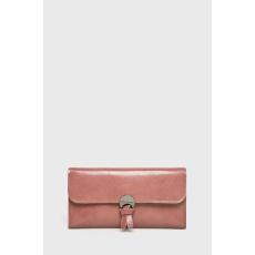ANSWEAR - Pénztárca - piszkos rózsaszín - 1503520-piszkos rózsaszín
