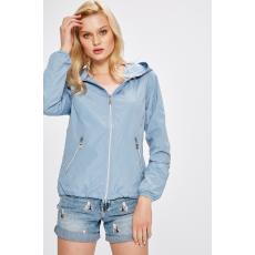 ANSWEAR - Rövid kabát - kék - 1316433-kék