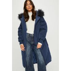 ANSWEAR - Rövid kabát - sötétkék - 1412882-sötétkék