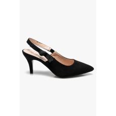 ANSWEAR - Sarkas cipő Abloom - fekete