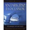 Antarktisz és óceánok - Földrajzi névmutató