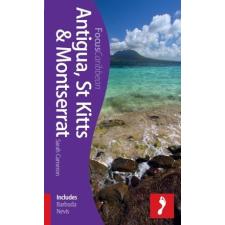 Antigua, St Kitts & Montserrat Focus Guide - Footprint utazás