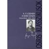 Anton Pavlovics Csehov A SVÉD GYUFA -CSEHOV ELBESZÉLÉSEK  1880-1884