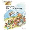Antonio Vivaldi The Four Season