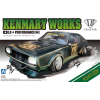 AOSHIMA - Lb Works Ken Mary 2Dr