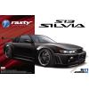AOSHIMA - Nissan Rasty PS13 Silvia